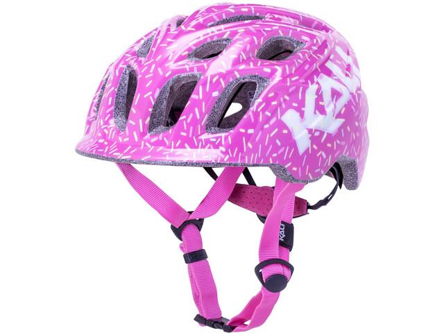 Kali Chakra Sprinkles Helmet Kids pink